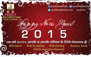 best seo in mumbai wish you Happy New Year 2015
