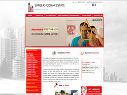 www.shreekhodiyarestate.com