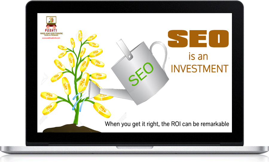 seo is an investment, why seo is an invetment