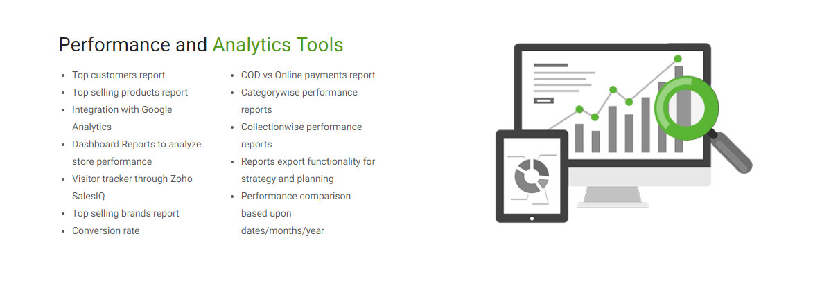E-commerce-analytic-tools